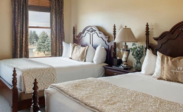 Lewis & Clark Room