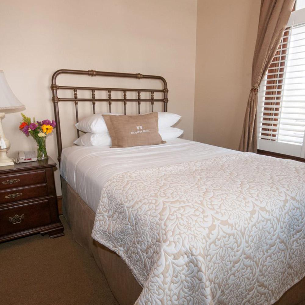 Shoshone Room