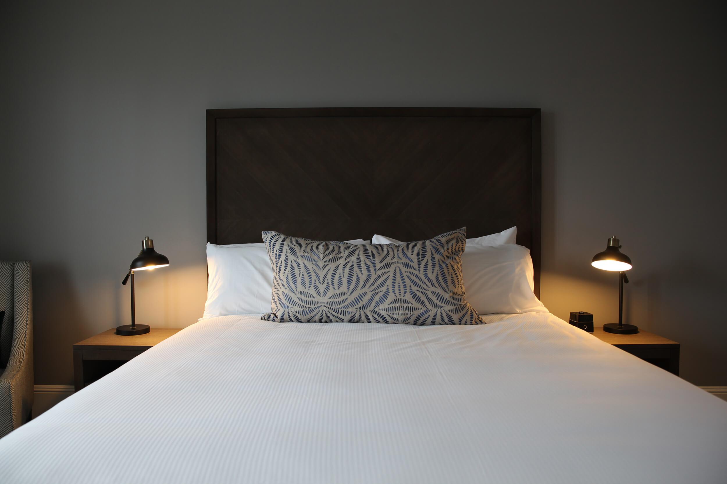 Winters One-Bedroom Suite
