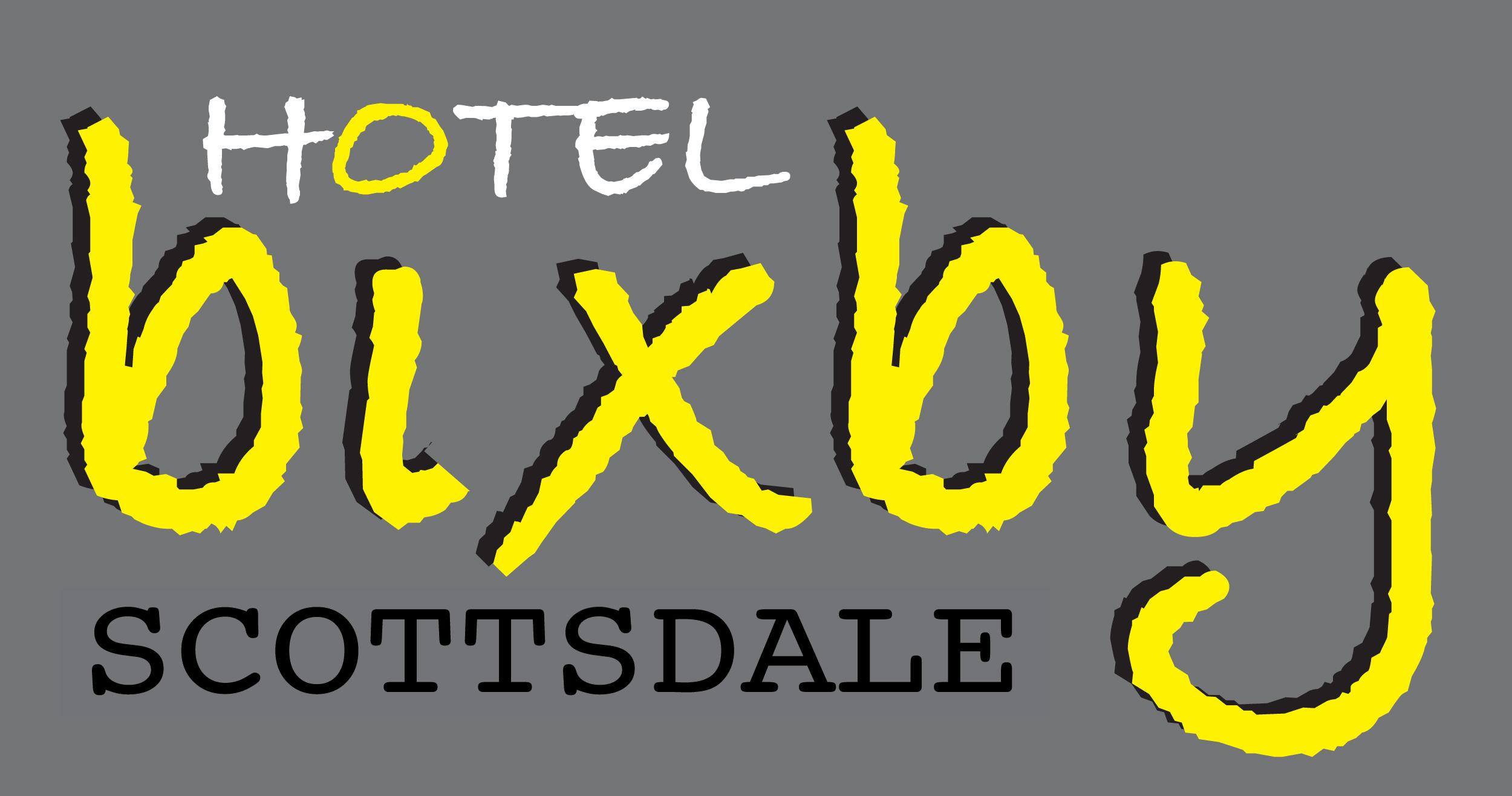 Hotel Bixby Scottsdale