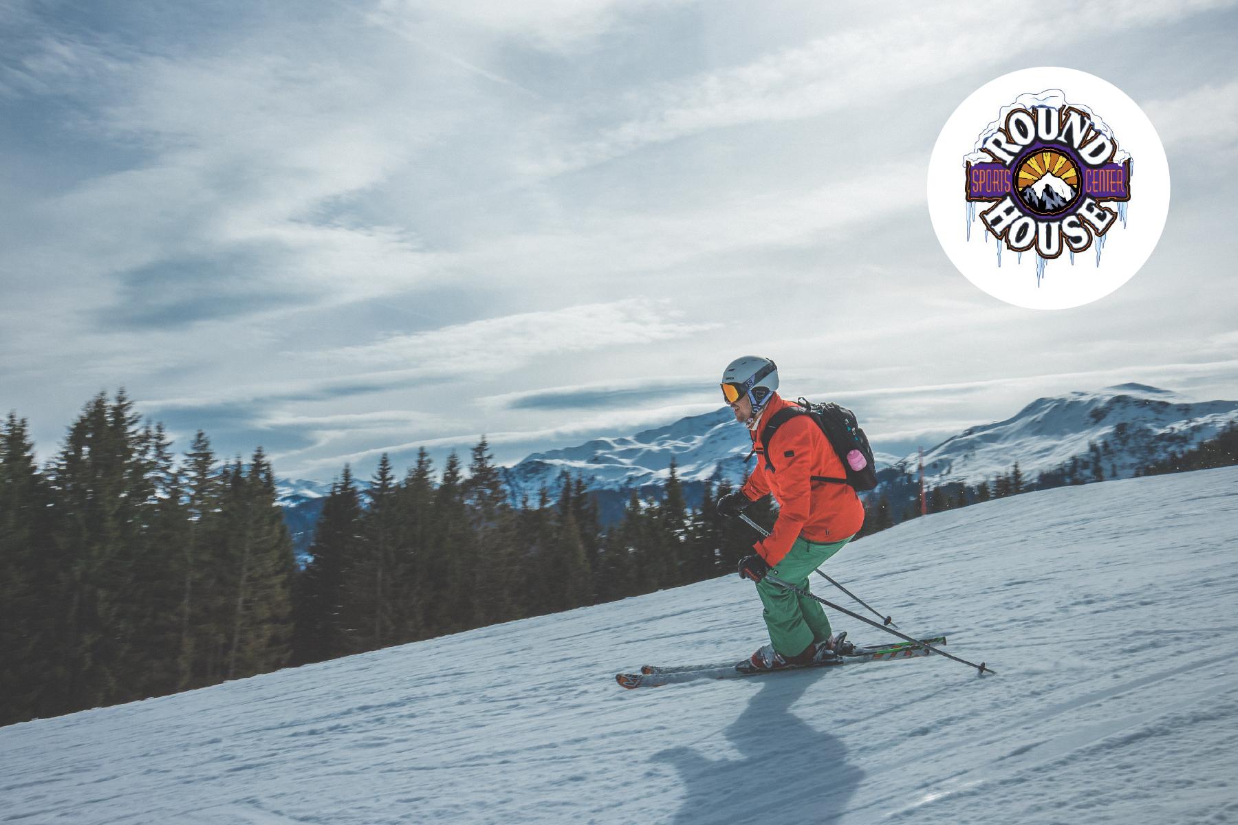 Ski On Us!