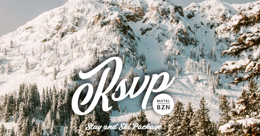 Stay and Ski Package